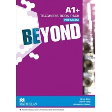 Beyond A1+ Teacher's Book