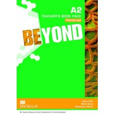 Beyond A2 Teacher's Book