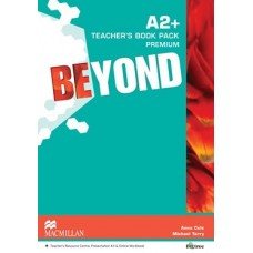 Beyond A2+ Teacher's Book