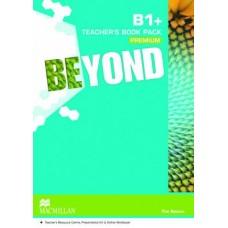 Beyond B1+ Teacher's Book