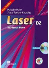 LASER (3rd EDITION) HIGH SCHOOL
