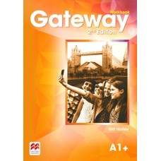 Gateway (2nd) A1+ Workbook