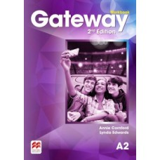 Gateway (2nd) A2 Workbook