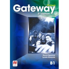 Gateway (2nd) B1 Workbook