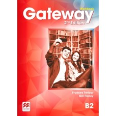 Gateway (2nd) B2 Workbook