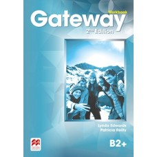 Gateway (2nd) B2+ Workbook