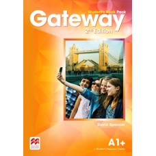 Gateway (2nd) A1+ Student's Book Pack