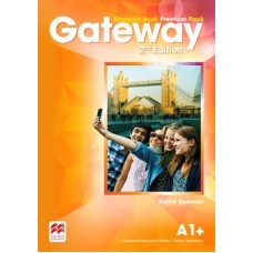 Gateway (2nd) A1+ Student's Book Premium Pack