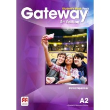 Gateway (2nd) A2 Student's Book Pack