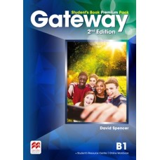 Gateway (2nd) B1 Student's Book Premium Pack