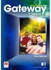 GATEWAY (2nd EDITION) SECONDARY SCHOOL