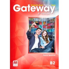 Gateway (2nd) B2 Student's Book Premium Pack