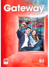 GATEWAY (2nd EDITION) HIGH SCHOOL