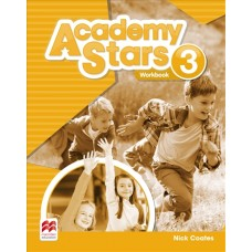 Academy Stars 3 Workbook