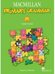 MACMILLAN PRIMARY GRAMMAR (2nd EDITION)