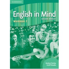 English in Mind (2nd Edition) Level 2 Workbook