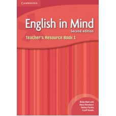 English in Mind (2nd Edition) Level 1 Teacher's Resource Book