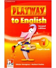 PLAYWAY TO ENGLISH (2nd EDITION)