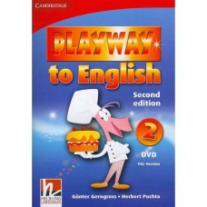 Playway to English Level 2 DVD