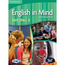 English in Mind (2nd Edition) Level 2 DVD