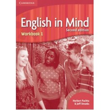 English in Mind (2nd Edition) Level 1 Workbook