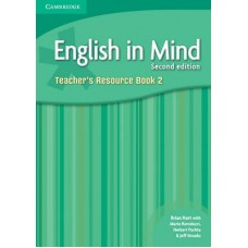 English in Mind (2nd Edition) Level 2 Teacher's Resource Book