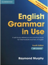 ENGLISH GRAMMAR IN USE (4TH EDITION)