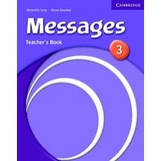 Messages 3 Teacher's Book