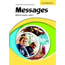 Messages 1 and 2 Video DVD