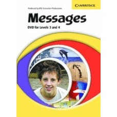 Messages 3 and 4 Video DVD