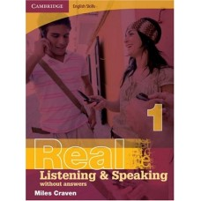 Cambridge English Skills Real Listening and Speaking 1 without Answers