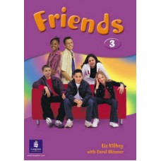 Friends 3 Student's Book