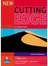 CUTTING EDGE (2ND EDITION)