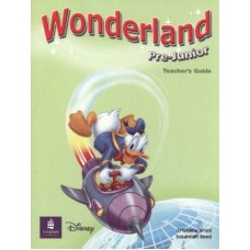 Wonderland Pre-Junior Teacher's Guide