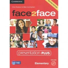 face2face (2nd edition) Elementary Presentation Plus