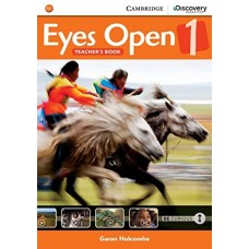 Eyes Open Level 1 Teacher's Book