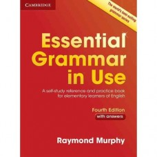 Essential Grammar in Use (4th edition) with Answers