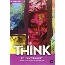 Think Level 2 Student's Book
