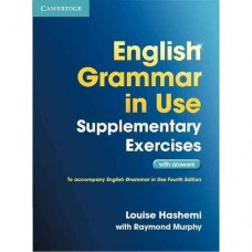 English Grammar in Use (4th edition) Supplementary Exercises with Answers