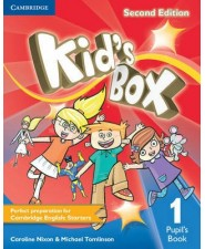 KID'S BOX (2nd EDITION)