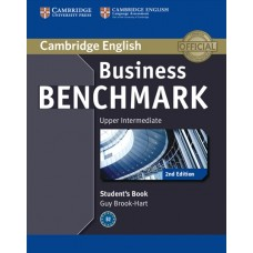 Business Benchmark (2nd) Upper-Intermediate BULATS Student's Book