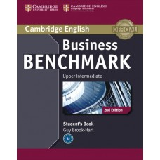 Business Benchmark (2nd) Upper-Intermediate Business Vantage Student's Book