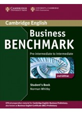 BUSINESS BENCHMARK (2nd EDITION)