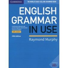 English Grammar in Use (5th edition) with Answers