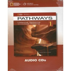 Pathways 1 Listening, Speaking and Critical Thinking Audio CDs