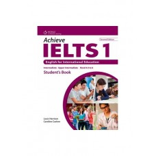 Achieve IELTS (2nd) 1 Student's Book