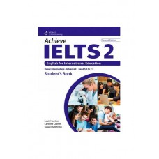 Achieve IELTS (2nd) 2 Student's Book