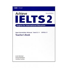 Achieve IELTS (2nd) 2 Teacher's Book