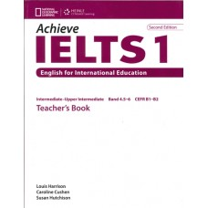 Achieve IELTS (2nd) 1 Teacher's Book