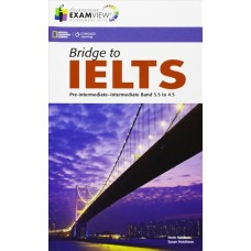 Bridge to IELTS Examview CD-ROM